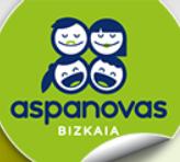 """""""Aspanovas""""  (Asociación de padres de niños con cáncer de Bizkaia)"""